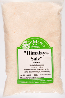 Salze Und Backmittel Gewürze Kaufen